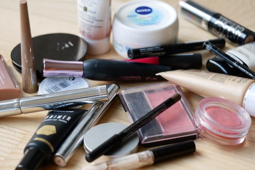 makeup houdbaarheid